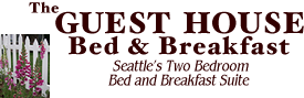 Guest House Bed & Breakfast